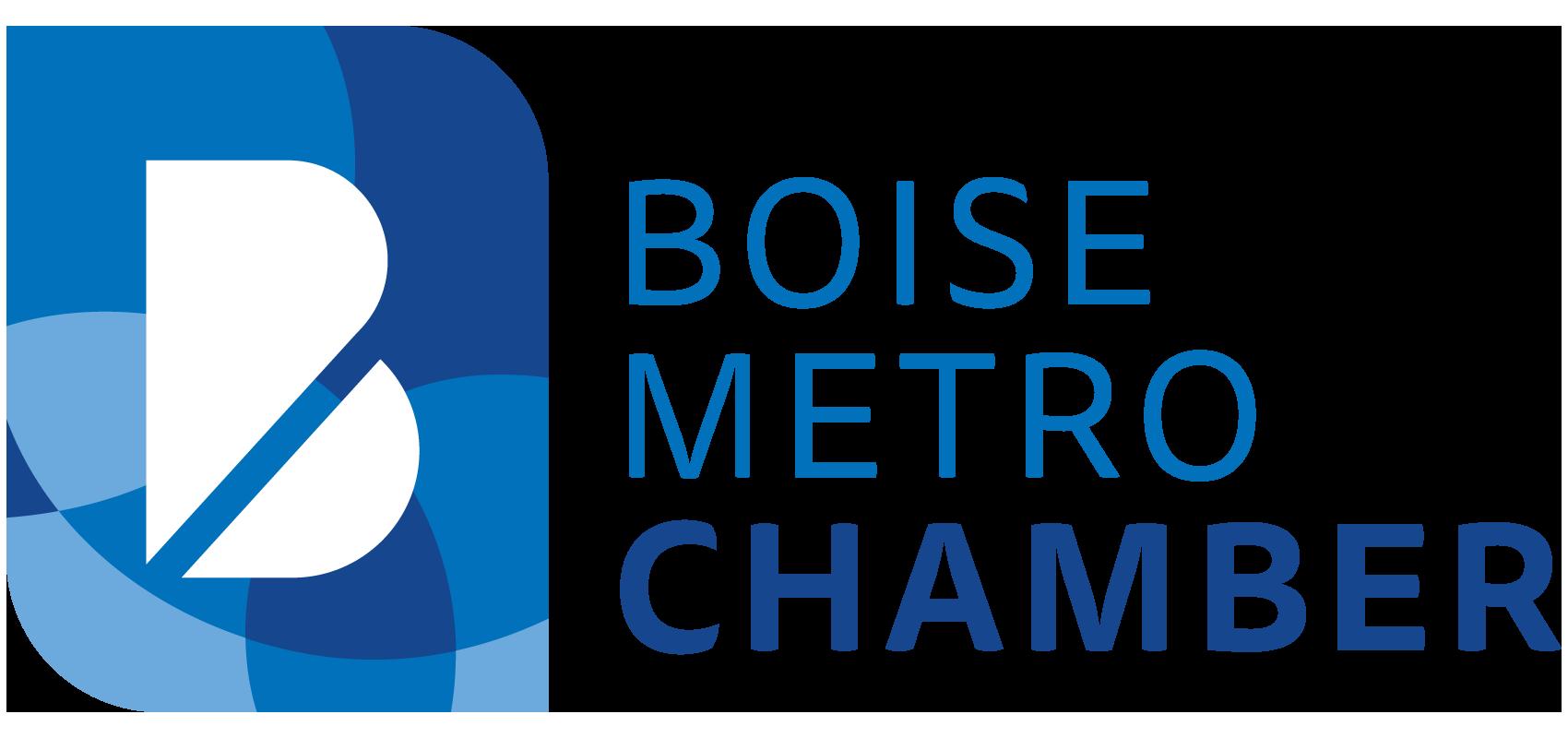 Boise Metro Chamber Logo