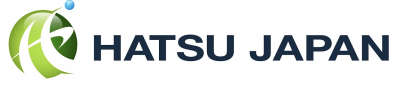 HATSU Japan Logo