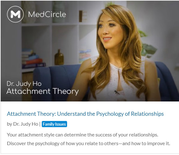 MedCircle Video Example
